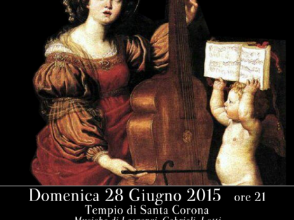 La Gloriosa Musica Sacra di Venezia. Legrenzi, Gabrieli, Lotti, domenica 28 giugno ore 21