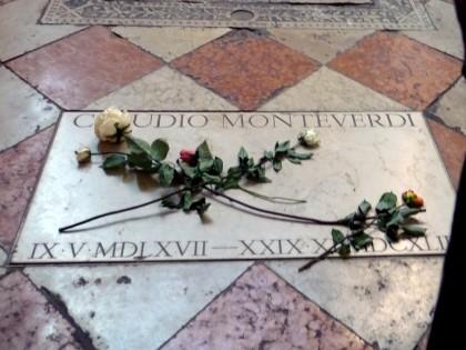 Ricostruzione delle Esequie di Claudio Monteverdi