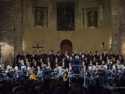 Progetto Schiff 2018: Missa Sacra, op. 147 di Robert Schumann